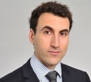 Daniel Cohen-Sabban, BlackFin Capital Partners