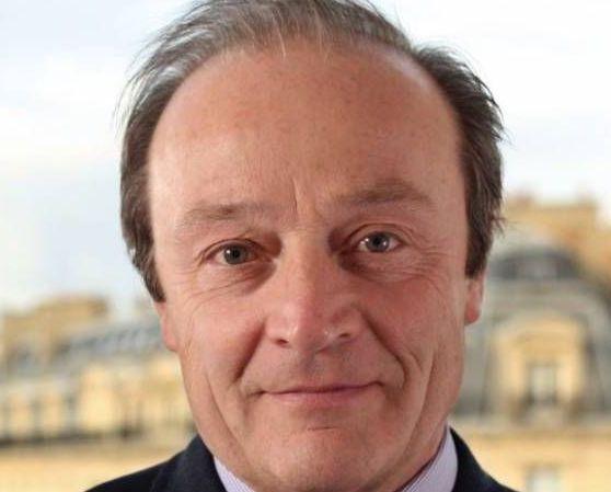 Denis Le Chevallier