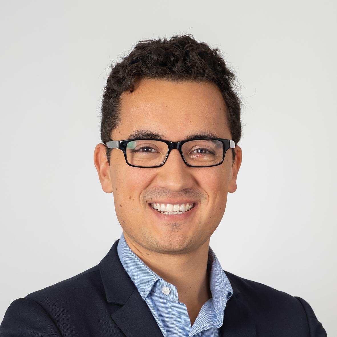 Diego Aponte Vargas, Swen Capital Partners