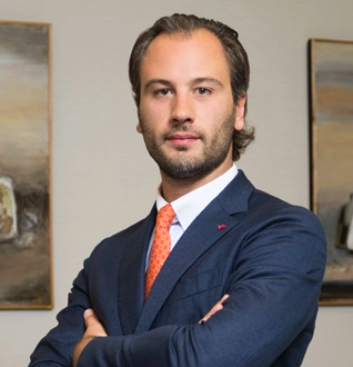 Dimitrie Ramniceanu, Orrick