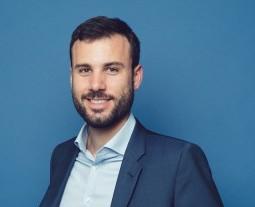 Edouard Jeandey, Abenex