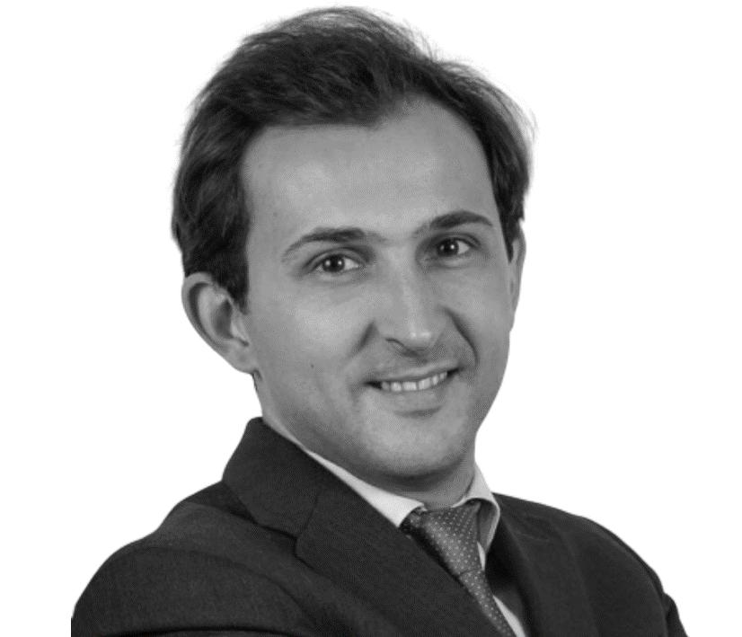 Edouard Thomas, Aquiti Gestion