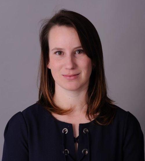 Elisa Le Tallec, UI Gestion