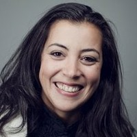 Elyssa Salhi Maufras du Châtellier, Bpifrance Investissement
