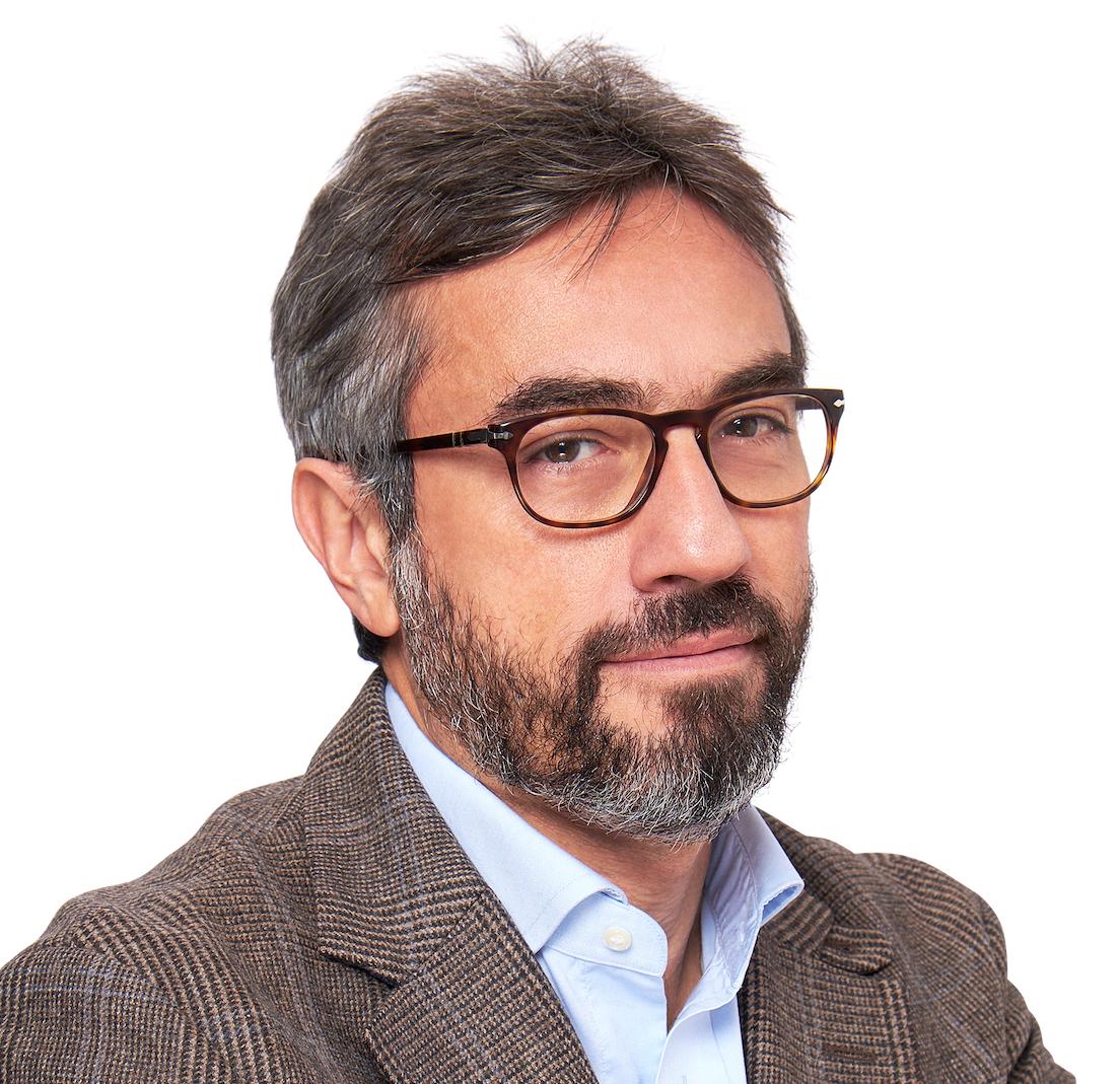 Emanuele Levi, 360 Capital Partners