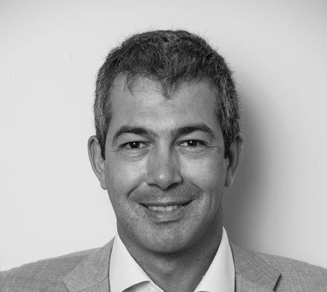 Emmanuel Chauveau, BNP Paribas Développement