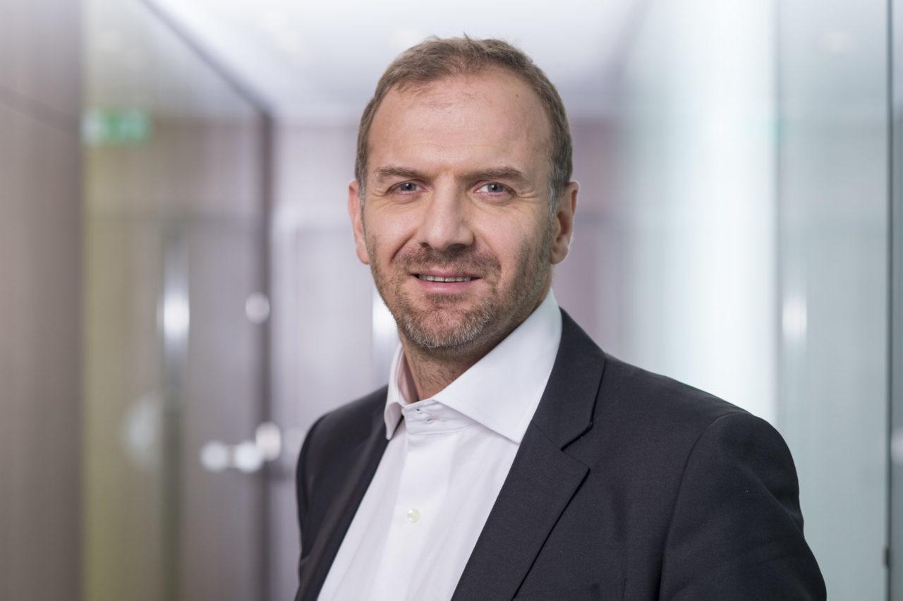 Eric Aveillan, Naxicap Partners