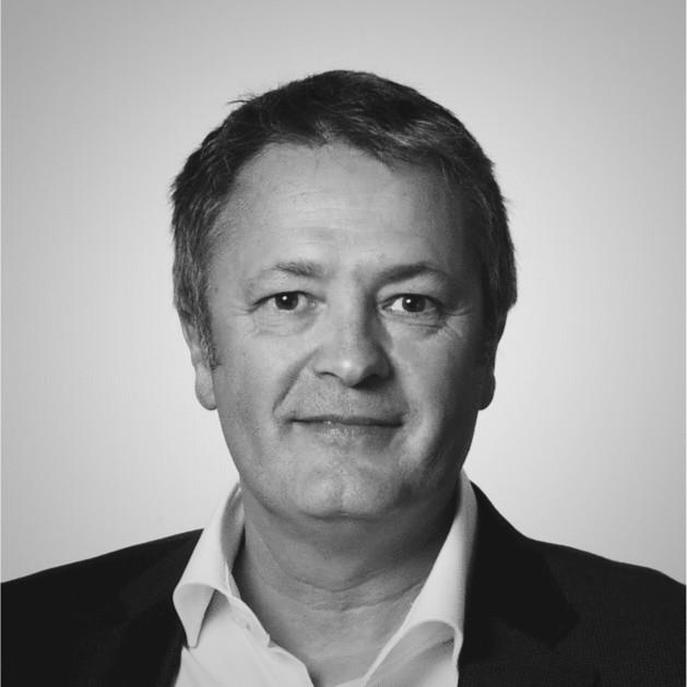 Eric Besson-Damegon, Arkéa Capital