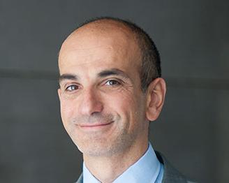 Eric Hamou, Apax Partners