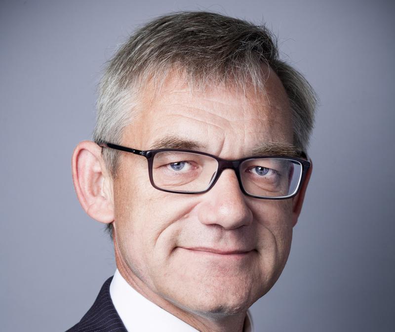 Éric Lecomte, Bpifrance Investissement