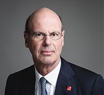 Eric Lombard, Groupe Caisse des Dépôts