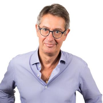 Erik de la Rivière