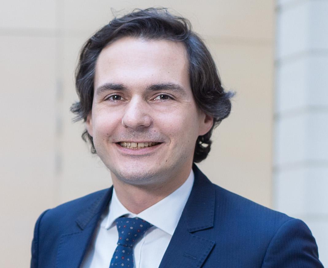 Fabian Guéroult, De Pardieu Brocas Maffei