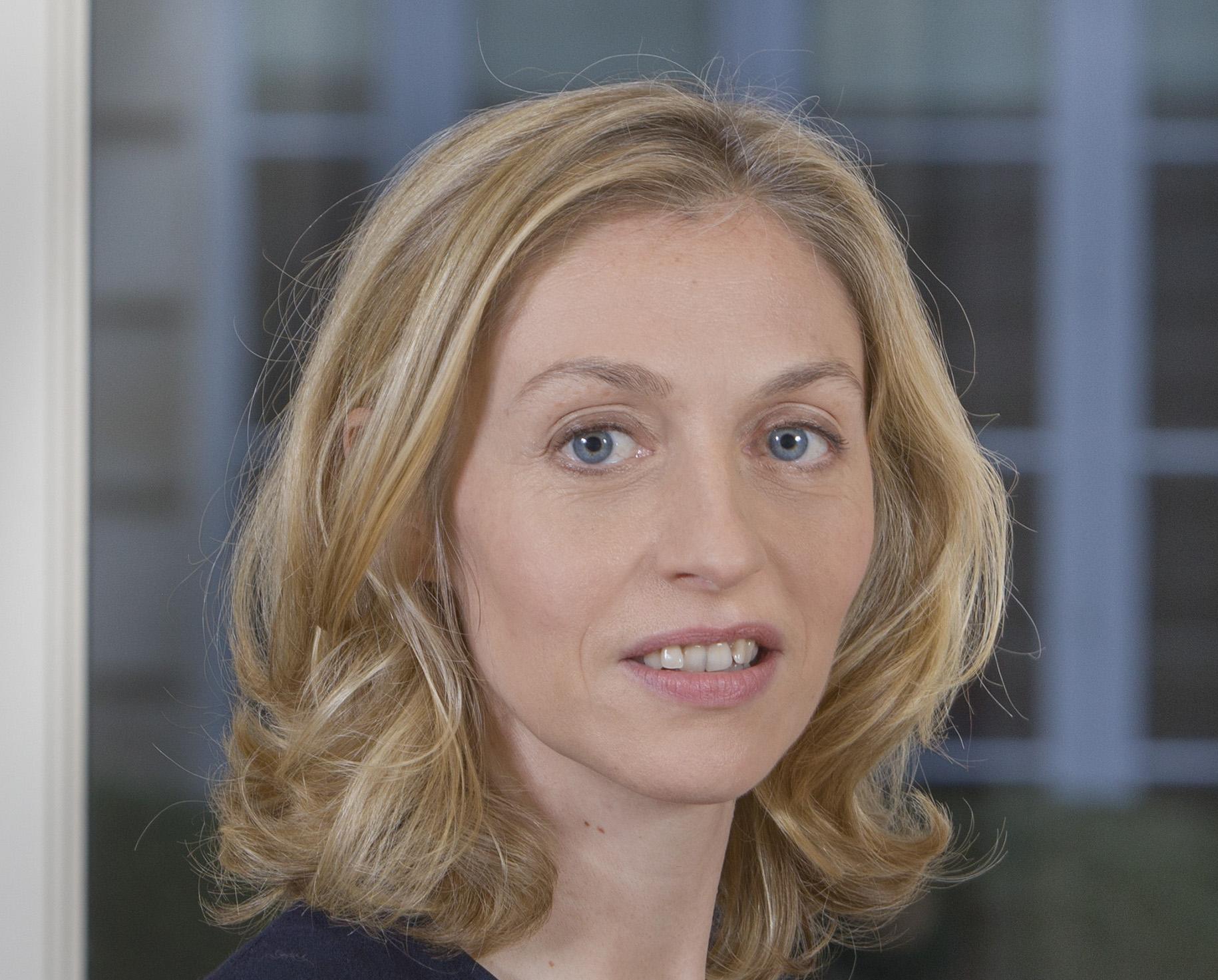Fabienne Beuzit