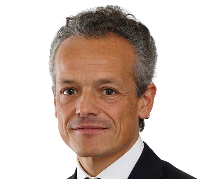 Fabrice Cohen, Clifford Chance