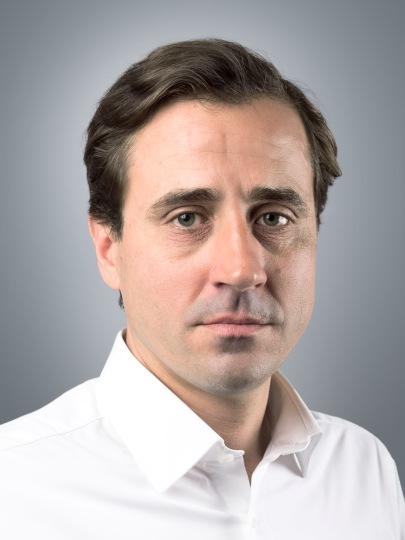 Fabrice Voituron 21 Invest