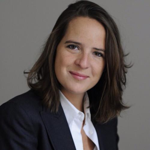 Faustine Carriere EY Société d'Avocats