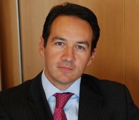 Franck Callé, Arkéa Capital