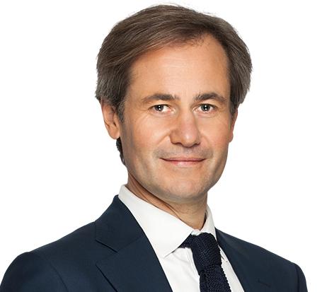 Franck Chaminade, Arsene Taxand