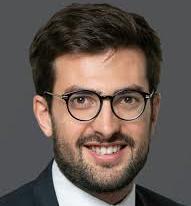 François Bossé-Cohic, Gide