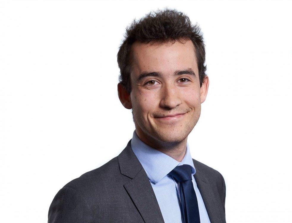 François-Henri Champagne, Citizen Capital