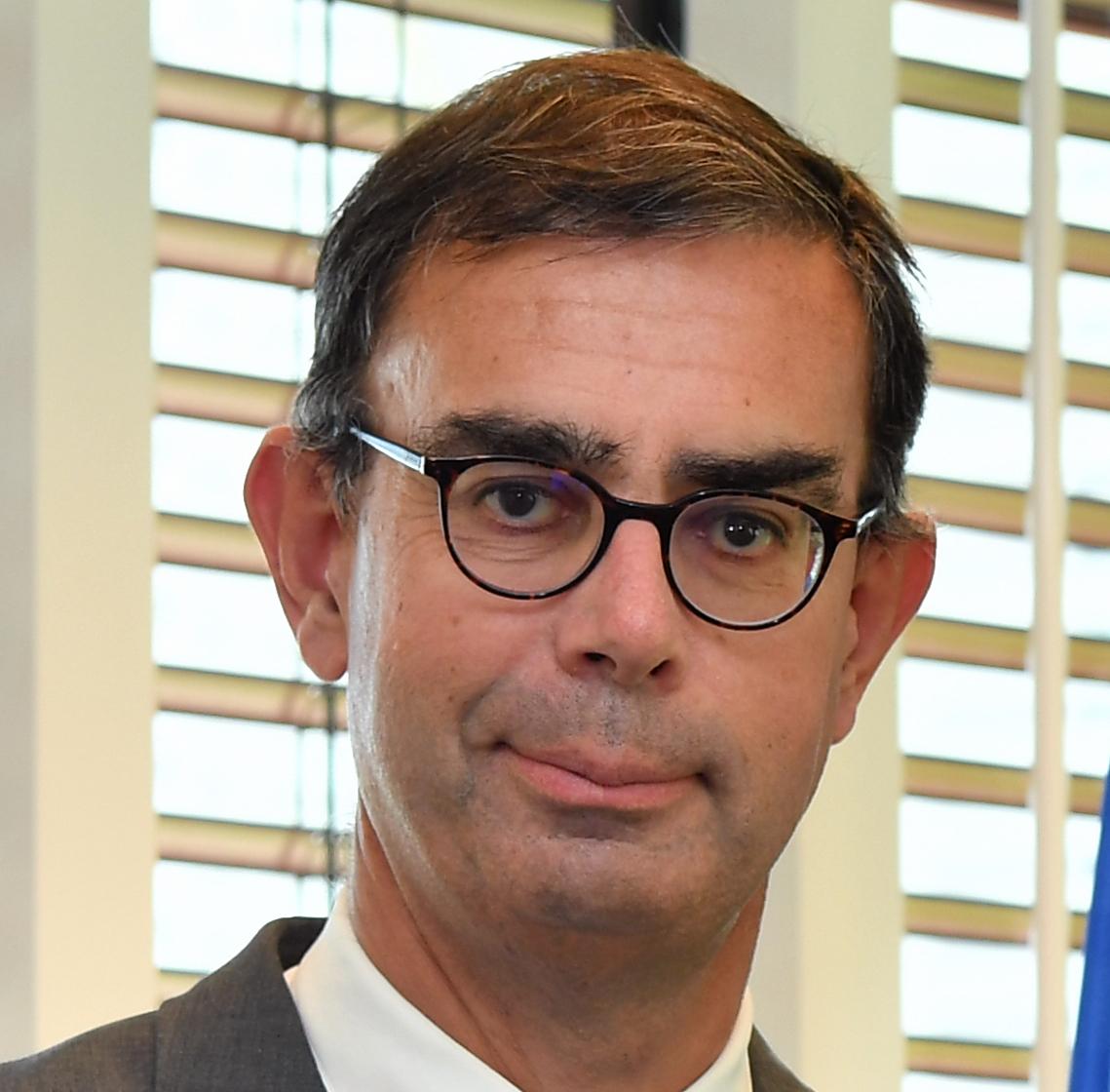 Francois Jacq, CEA