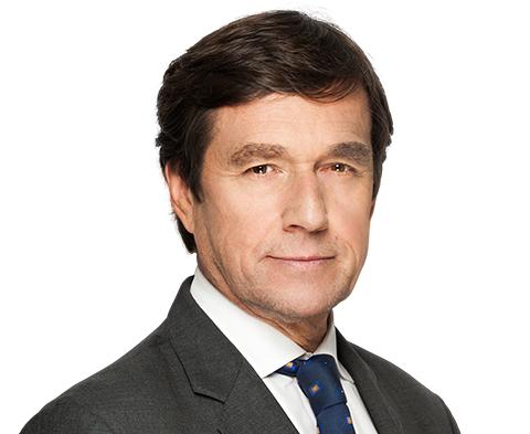 Frédéric Donnedieu de Vabres, Arsene Taxand