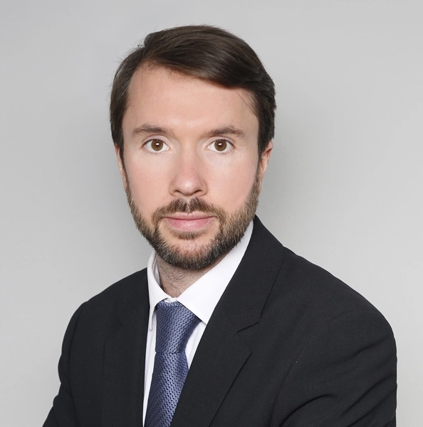 Frédéric Roux, CMS Francis Lefebvre Avocats