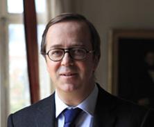 Frédéric Rouzaud, Champagne Louis Roederer