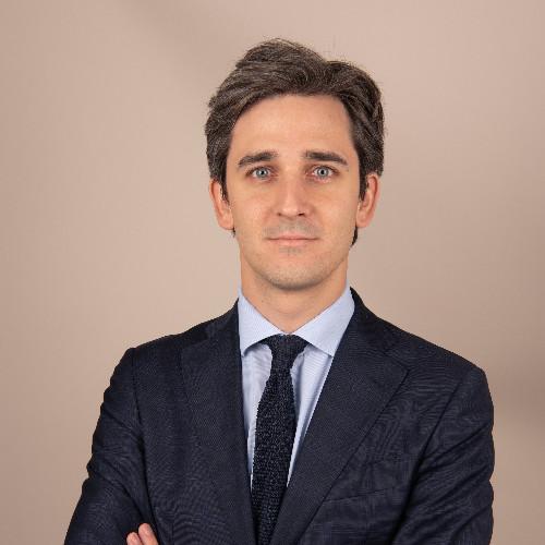 Gabriel Hannotin, Gide