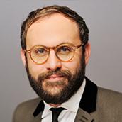 Geoffrey Poras