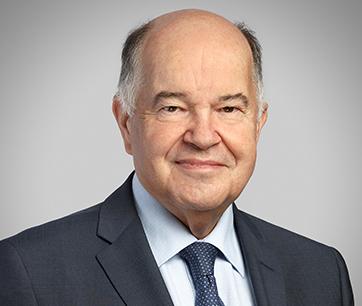 Georges Pauget, Eurazeo