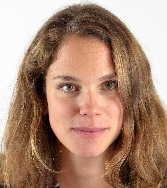 Géraldine Lanthier, MBO Partenaires