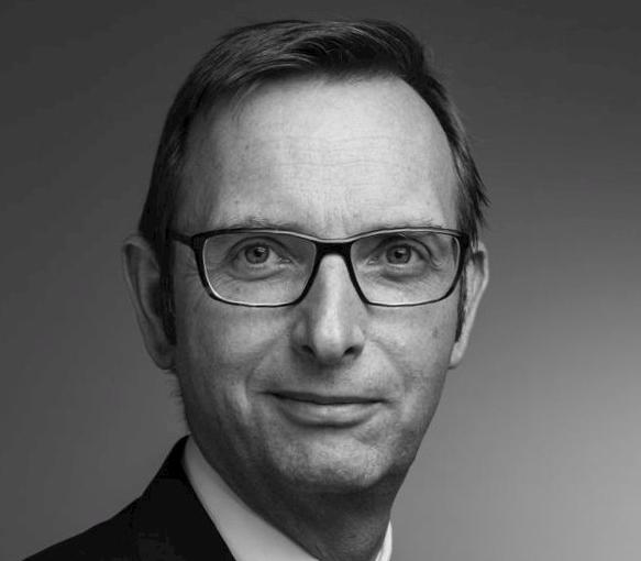 Gilles Daguet, ACE Management
