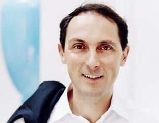 Gilles Martin, Eurofins Scientific