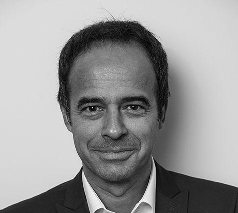 Gilles Poncet, BNP Paribas Développement