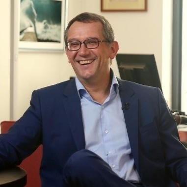 Gilles Rigal Apax Partners