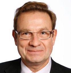 Gilles Zancanaro, Bouygues