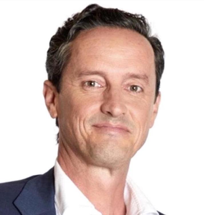 Gonzague Dejouany, Demeter Partners