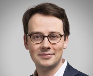 Guillaume de Montchalin, Eurazeo PME