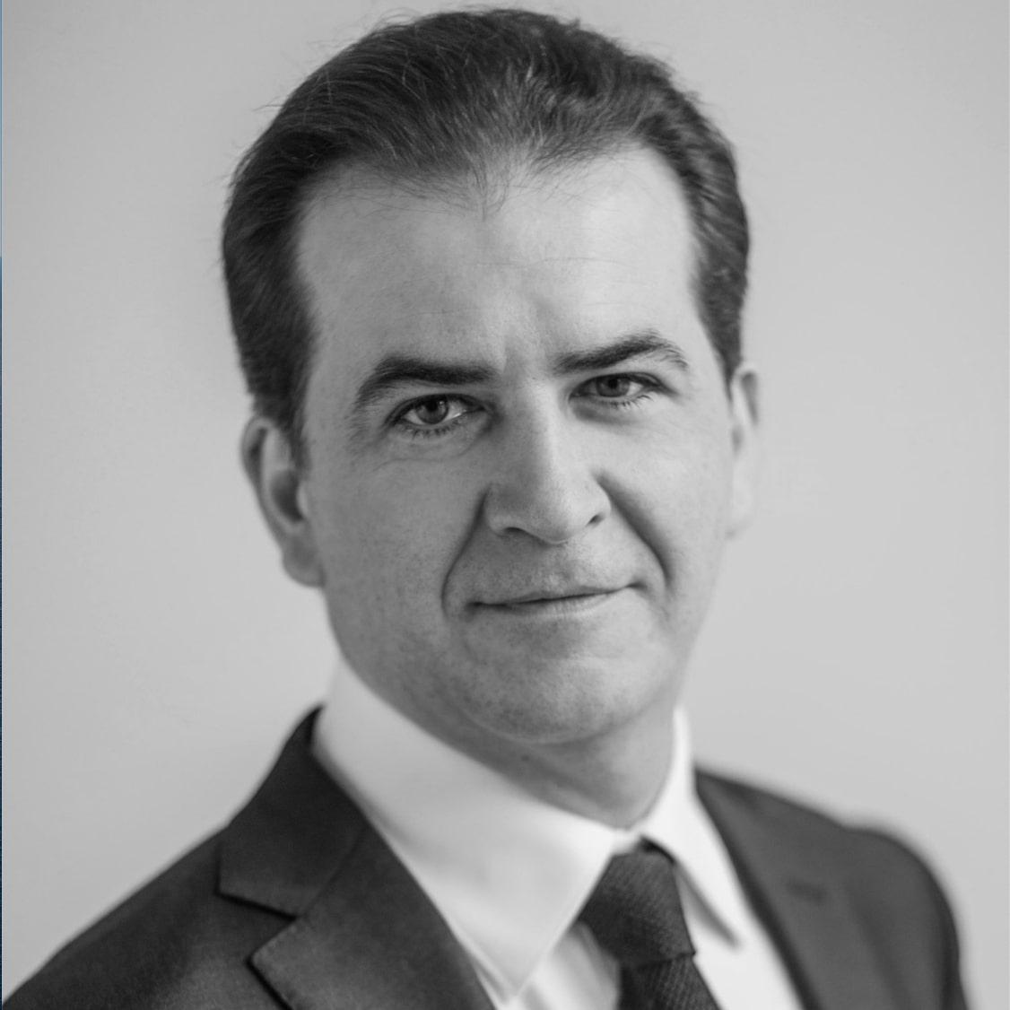 Guillaume Kessler, Dentons
