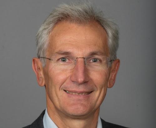 Hervé Couturier, Kerney Partners
