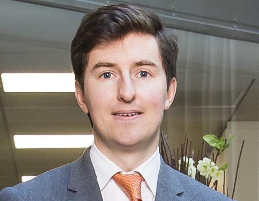 Hubert Christophe, Eight Advisory Avocats