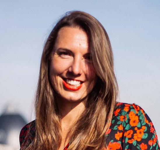 Isabelle Gallo, Breega Capital