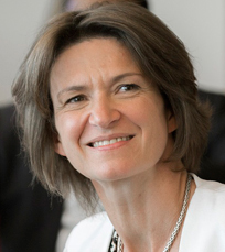 Isabelle Kocher Engie