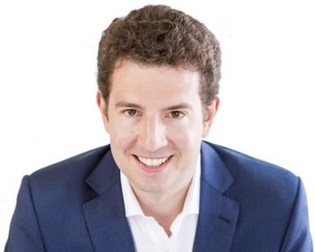 Jean-Baptiste Dumont, 360 Capital Partners