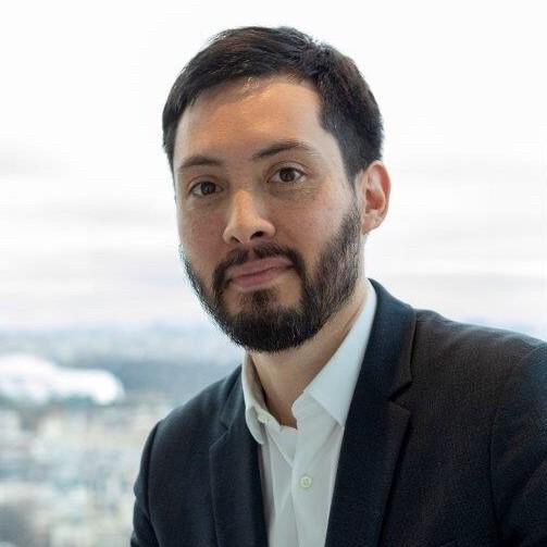 Jean-Baptiste Perret Torres, Allianz France