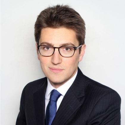 Jean-Charles Benois