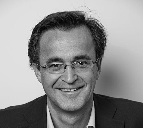 Jean-Charles Moulin BNP Paribas Développement