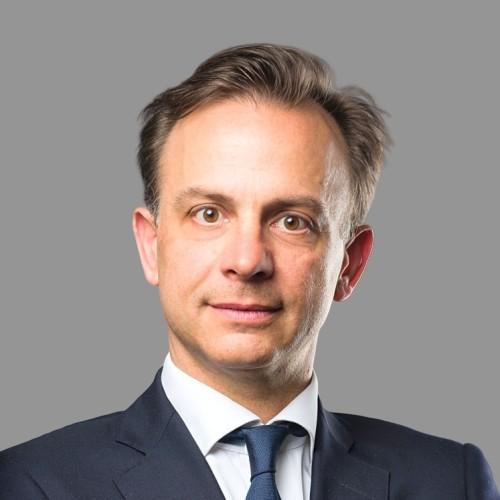 Jean-Christophe Germani, CVC Capital Partners